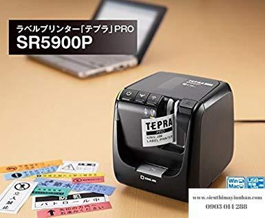 TEPRA PRO SR5900P