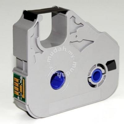 Canon MK-RS100B / Ruy băng mực cho máy in ống số Canon MK series
